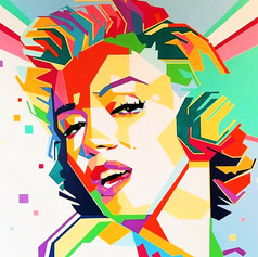 SOLD - Norma Jean