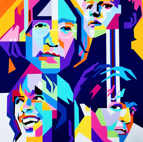 SOLD - Beatles