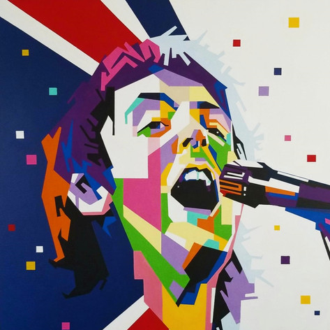 Paul McCartney - $325