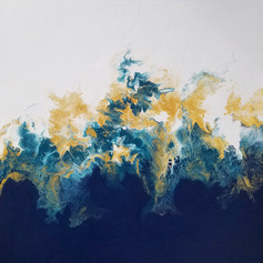 Longing for the Coast - $600