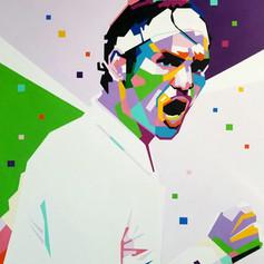Federer - $325