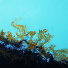 SOLD - Turning Tides  -  $460