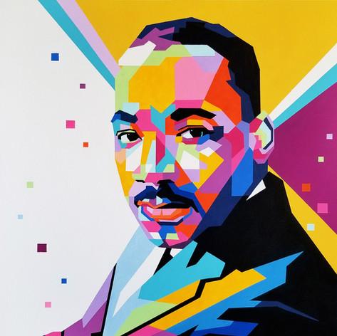 MLKing Jr. - $375 / $65