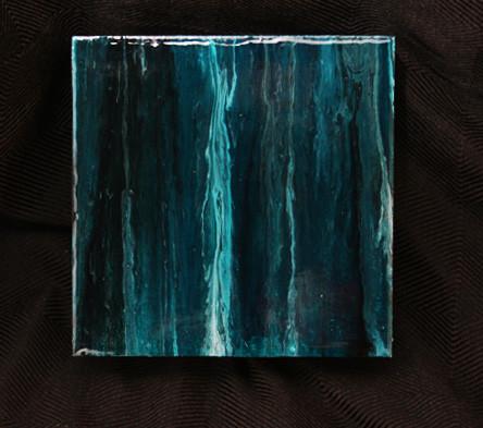 Teal Falls - $45