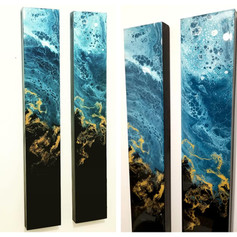 SOLD - Surfbreakers