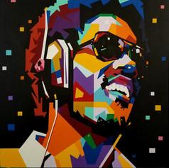 SALE - Stevie Wonder