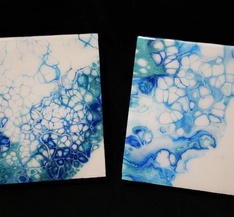 Double Bubble - $45 (each)