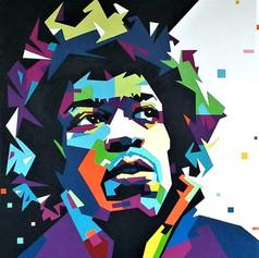 SALE - Jimi Hendrix