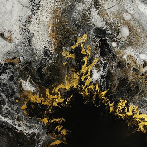 SOLD - Landslide - $400