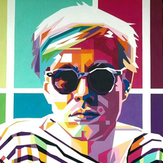 SOLD - Andy Warhol
