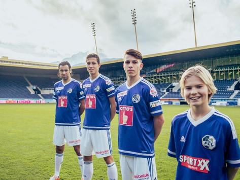 FC Luzern für Die11