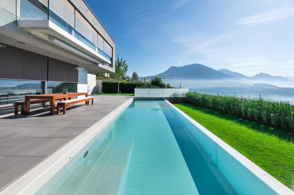 Studio DZ Dario Zimmerli Fotograf Sursee Luzern Architektur