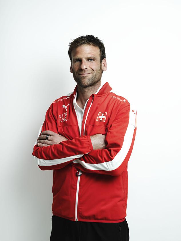 Dario Zimmerli
