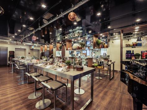 Kitchenclub im Montana Luzern
