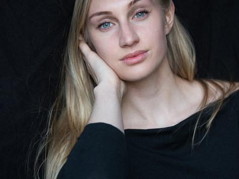 Rosenkönigin Anna Lang