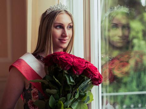 Plötzlich Königin - Rosenfest Weggis