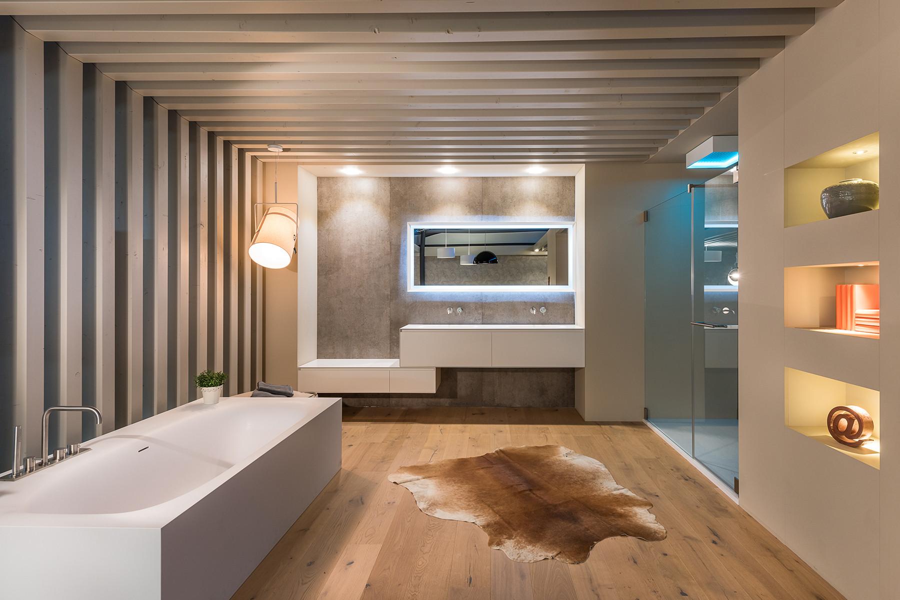 Studio DZ Dario Zimmerli Fotograf Sursee Luzern Architektur Wellness