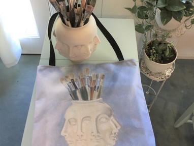 WHERE CAN I BUY OR SELL CUSTOM TOTE BAGS?