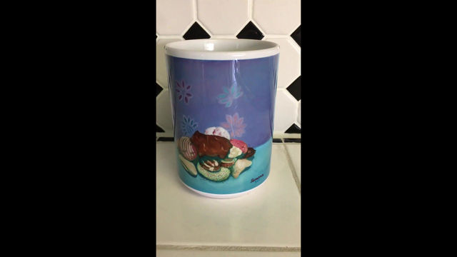 WHERE CAN I BUY OR SELL ARTISTIC COFFEE MUGS?