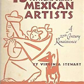 WHAT IS THE BEST BOOK ON MEXICAN ARTISTS?