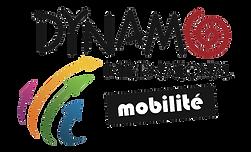Logo de Dynamo International Mobilité