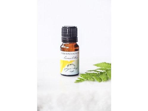 Esenciální olej Limetka