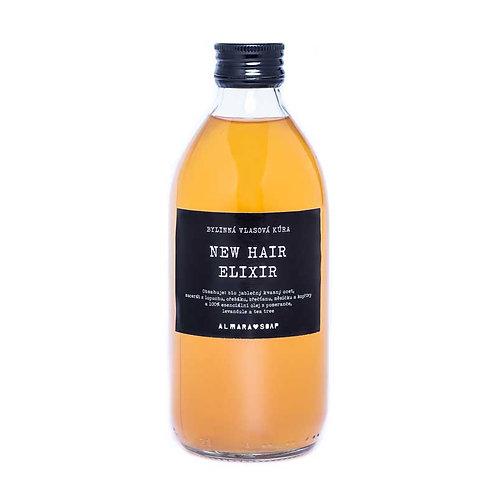Vlasový oplach New Hair Elixir