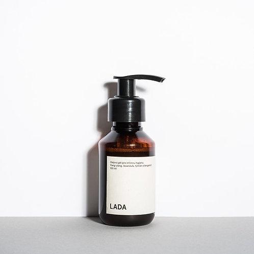 Lada -  gel na intimní hygienu