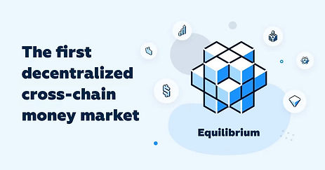 Ti Capital Announced to invest in Equilibrium