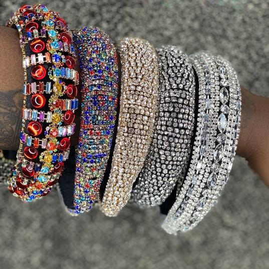 Crown Me Headbands