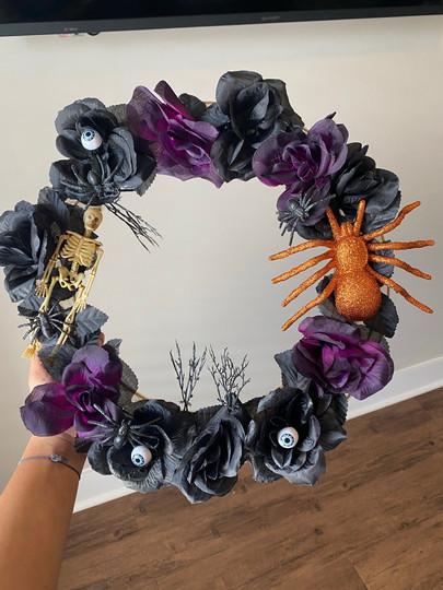 Venus Wreaths