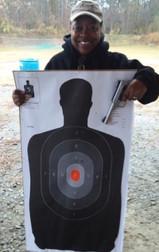 Martin County Firearms Academy