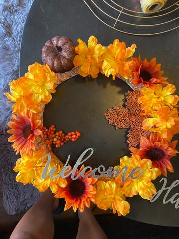 Venus Wreath