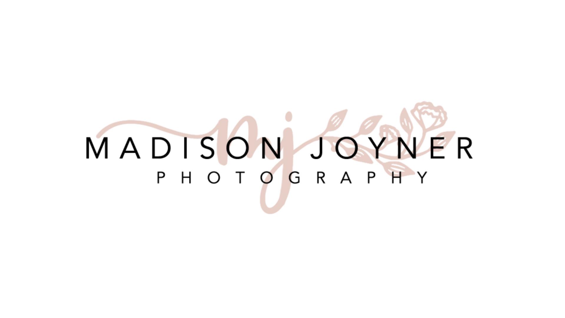 Madison Joyner Photography