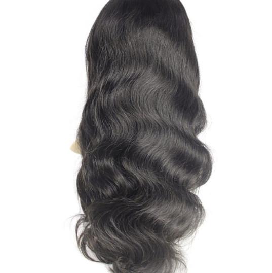 Bodywave Full Lace Wig