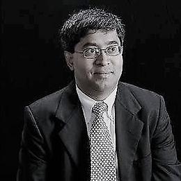 Sanjoy Haladar - CMO & Principal Consultant