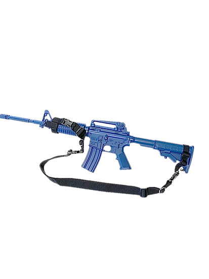 Slingmaster Two Point Sling - Collapsible Stock AR/M4  - Heavy Duty
