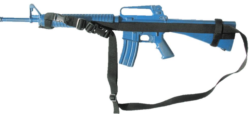 Slingmaster Tactical Three Point Sling - Fixed Stock - AR / M4
