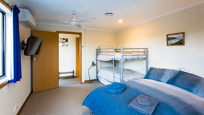 A great kids room with a TV and DVD plater