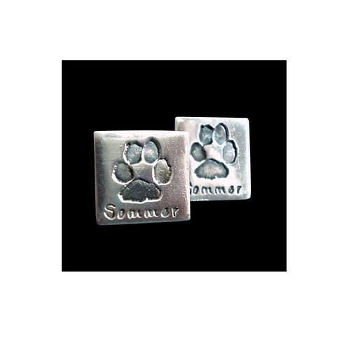 Perfect Paws Cufflinks