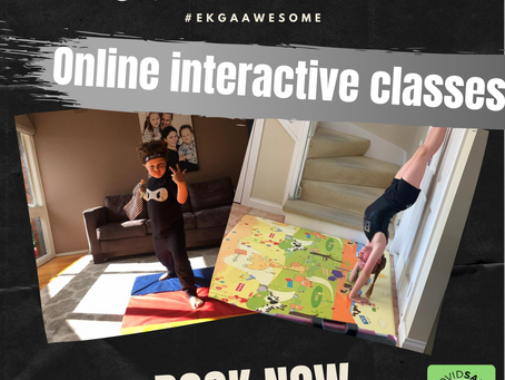 Extended Lockdown 5.0 Online Interactive Classes