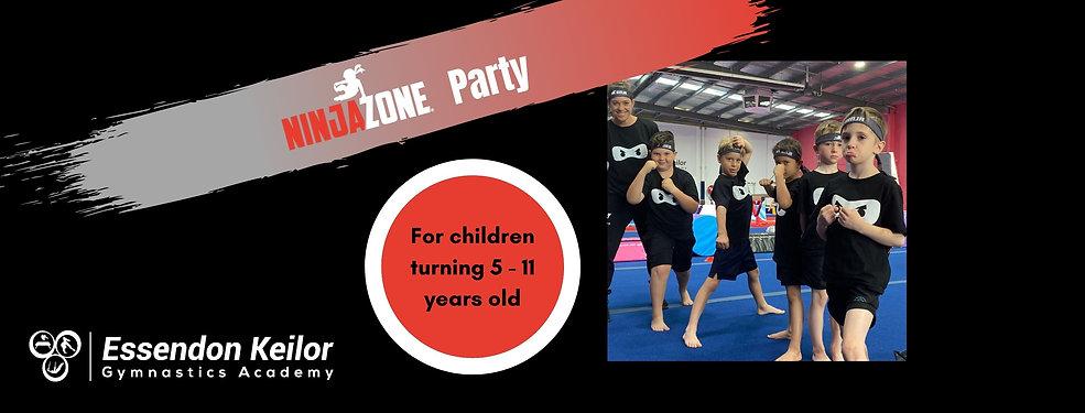 NinjaZone Party for iClass.jpg