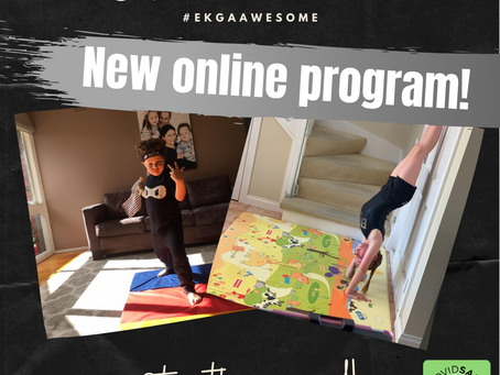 Online Programs for August