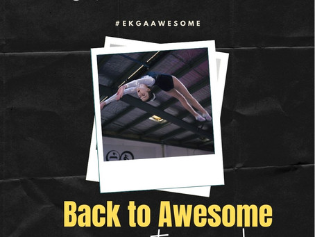 Back to Awesome
