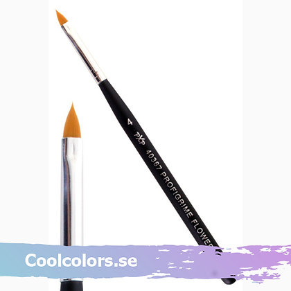 PartyXplosion Petal brush pensel