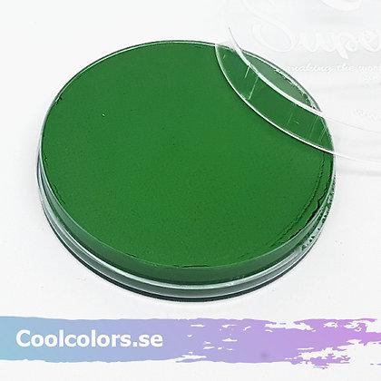 Superstar ansiktsfärg grön