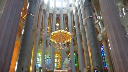 Gaudi Code