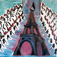 10. Hommage a la Tour Eiffel