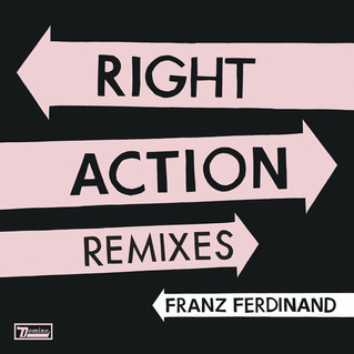 Hear Liv Spencer's Disco-Propelled Remix of Franz Ferdinand's 'Right Action'