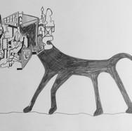 4. Un chien avec une sacrée personnalité